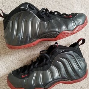 Nike Air Foamposite OneGBNY
